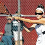 Brianna Pizzano puts her name in Wyoming Area history with District 2 Class 2A girls tennis singles title