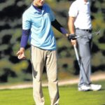 Dallas, Wyoming Seminary's districts golf push comes up short