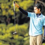 WVC golfers set their sights on a District 2 title