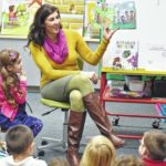 Our Opinion: Kindergarten student provides peers with valuable lesson
