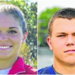 TL Athletes of the Week: Crestwood's Marlee Dillon, Berwick's Jared Marshman