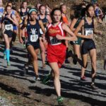 Holy Redeemer's Lindsey Williams overcomes shaky start to nab PIAA XC medal