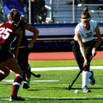 Carey-Anne Keiper's hat trick puts Lake-Lehman into PIAA Class A field hockey semifinals