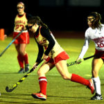 Mayv Clune, Moravian Academy foil Holy Redeemer's bid for berth in PIAA field hockey final