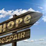 Our Opinion: Allow hope to supplant your fears