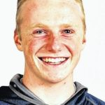 2016 Times Leader Boys Cross Country All-Stars