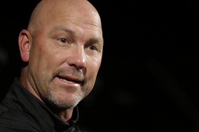Times Leader | Jaguars fire Gus Bradley after 4th-quarter ...