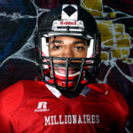 Williamsport's Isaiah Hankins named Times Leader Football Player of the Year