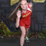 Holy Redeemer's Lindsey Williams is the Times Leader Girls Cross Country Player of the Year