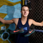 Dallas' Jack Zardecki named Times Leader Boys Cross Country Player of the Year