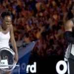 Serena Williams beats sister Venus to win Australian Open