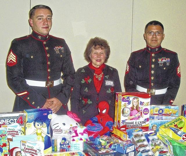 Toys For Retirees : Times leader pennsylvania association of school retirees