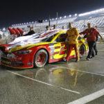 Rain postpones start of exhibition Clash at Daytona