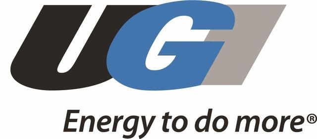 Ugi Natural Gas Heating