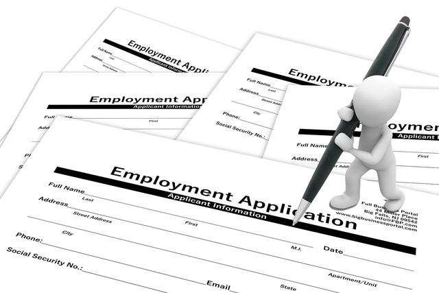 Image Result For Application Letter Job