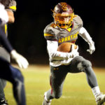 WVC football players make college choices