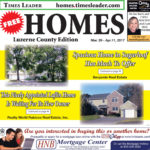 Luzerne Homes: March 29-April 11, 2017