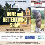 Homebuilders Home and Better Living Show 2017