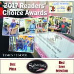 Best of Times Leader 2017