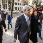 Jury fails to reach verdict in Penn State ex-president trial