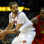 NBA bans Knicks' Joakim Noah 20 games for drug violation