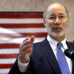 Capitol Roundup: Wolf says Trump budget will harm Pennsylvania communities