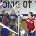 WVC boys volleyball field a mix of new and old faces
