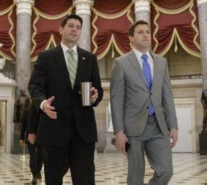 Trump, GOP leaders abruptly pull health care bill; no vote taken