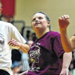 WVC Girls Senior All-Star Classic features camaraderie on the court