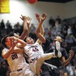 Rhode Island recruit Daron Russell too much for Nanticoke