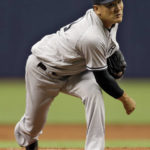 Archer hancuffs Yankees on opening day