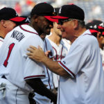 Former Atlanta Braves player who went missing is found safe