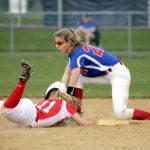 Crestwood softball defeats Pittston Area, 3-2