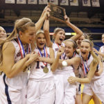 WVW's Erin Gibbons, Nanticoke's Kayla Aufiero receive girls basketball All-State honors