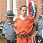 Parents of PSP ambush killer Eric Frein testify; mother begs for his life