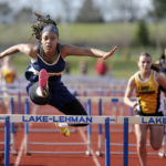 Meyers makes opening statement on boys track