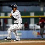 Rob Refsnyder heating up as SWB RailRiders travel to Louisville Bats