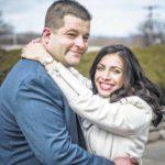 Jennifer Ann Decker and William Charles Ricci engagement