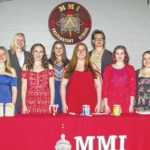 MMI students accepted into National Art Honor Society