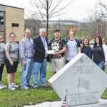 Hanover Area Student Council supports veterans