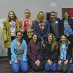 WVW students attend engineering event at Wilkes University