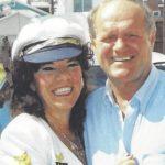 Mr. and Mrs. Alvin Berlot celebrate 60 years
