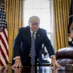 Donald Trump's first 100 days: 'It's a different kind of presidency'