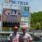 Baseball bond: Hazleton Area's Biasi brothers reunited at Penn State, eye pros