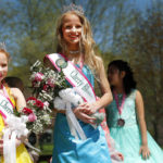 Wilkes-Barre Cherry Blossom Festival Pageant a multi-benefit event