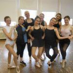Joan Harris Dancers perform 'Coppelia' at Dallas Performing Arts Center