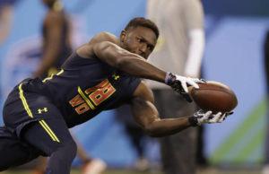 Penn State wideout Chris Godwin ready for NFL draft spotlight