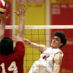 Holy Redeemer's serving shines in sweep of Crestwood