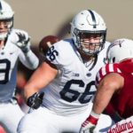 Lake-Lehman's Connor McGovern settling in as Penn State's new center