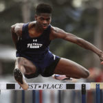 Pittston Area track teams win to open 2017 season with a splash